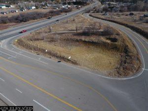 US 160 & 3 Springs East view